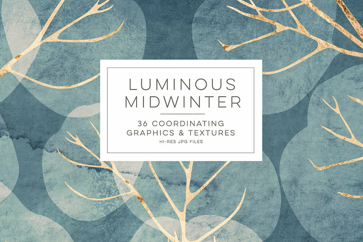 The Luminous Midwinter Collection