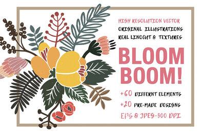 Bloom Boom