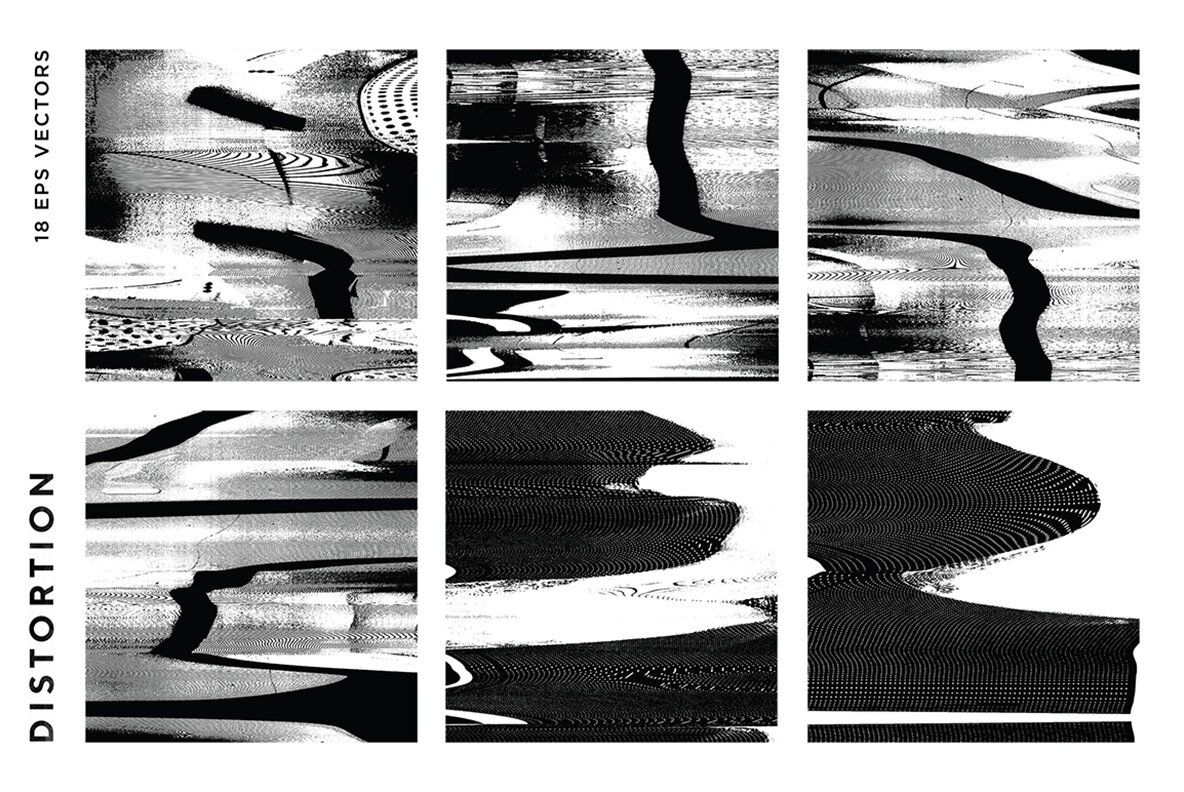 Distortion EPS Vectors
