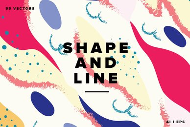Shape and Line