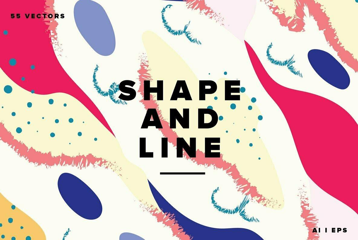 Shape and Line