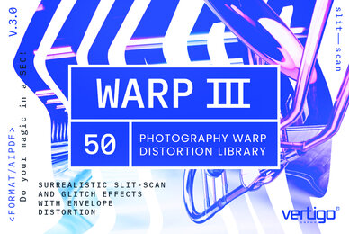 WARP V 3 0