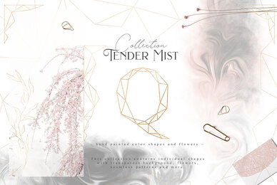Tender Mist Collection