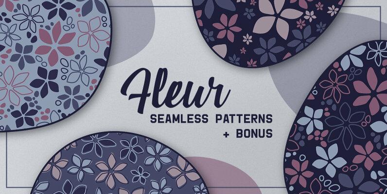 Fleur Patterns