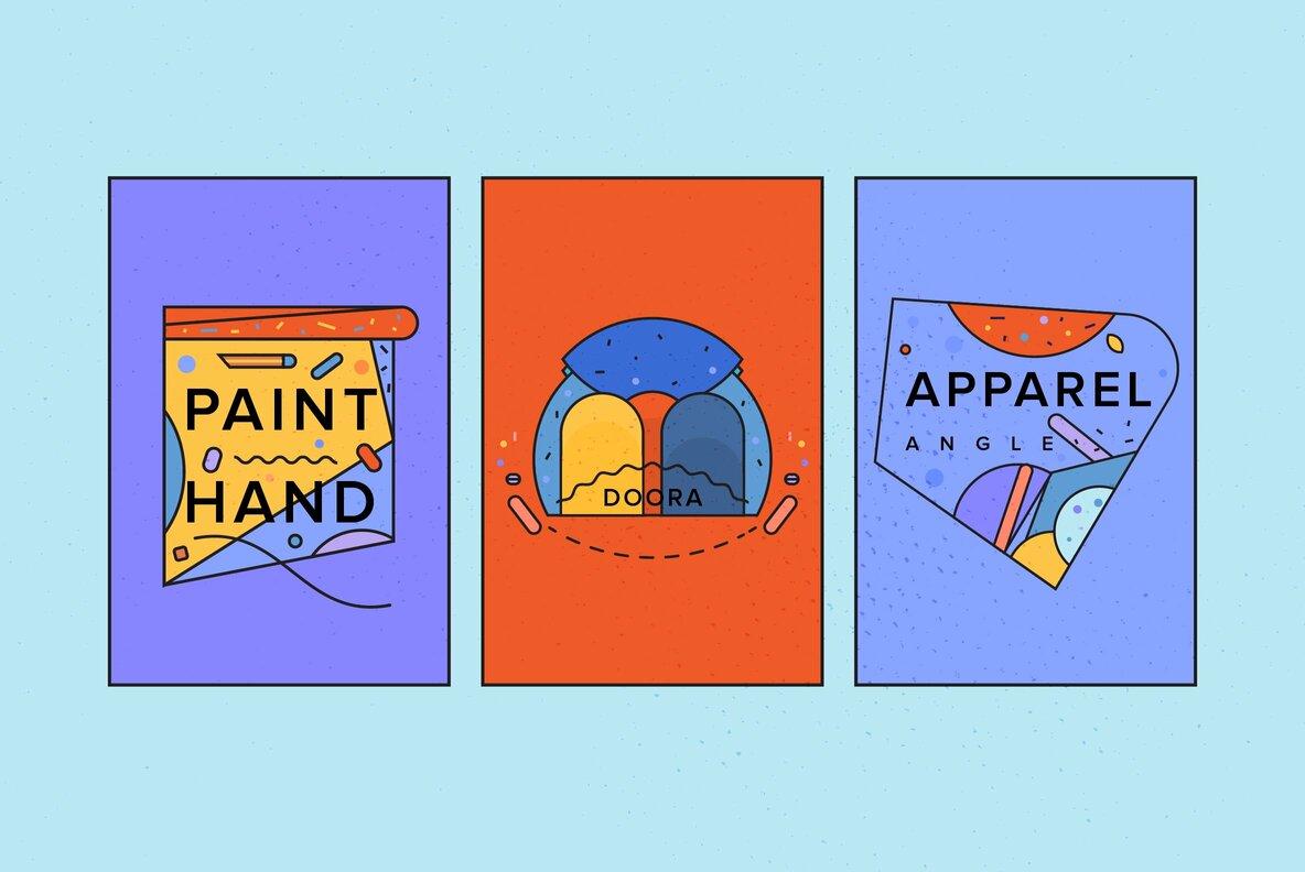Logo Templates 03