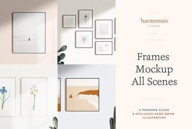 Frame Mockup All Scenes   Min No 1