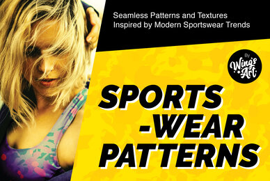 Extreme Sportswear Patterns