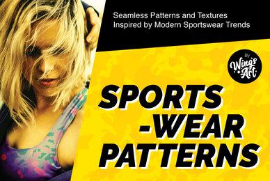 Extreme Sportswear Patterns