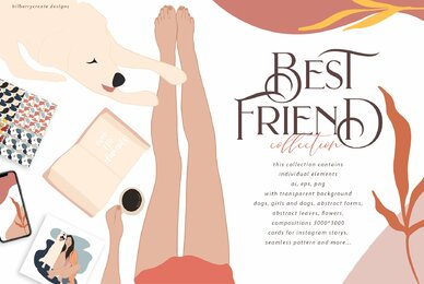 Best Friend Collection