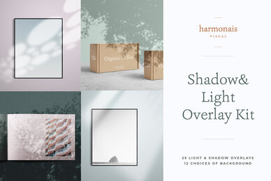 Shadow  Light Overlay Kit