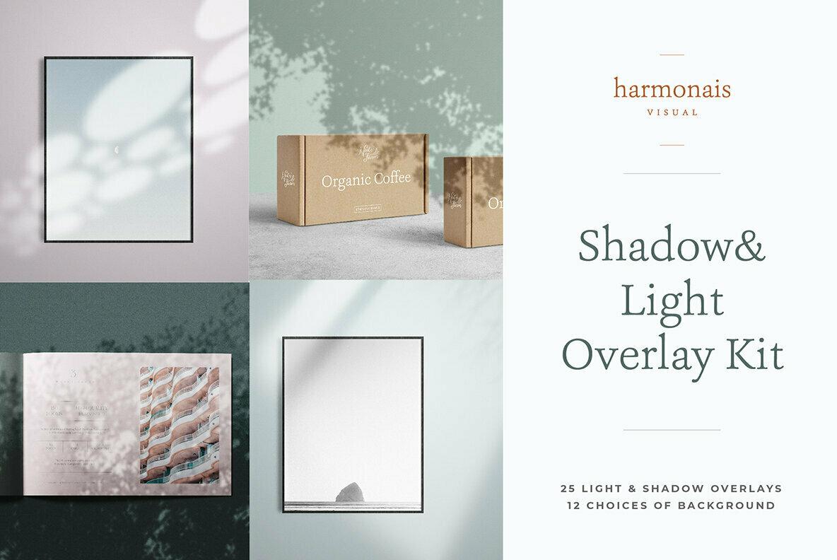 Shadow   Light Overlay Kit