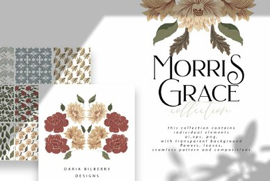 Morris Grace Collection