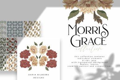 Morris Grace Collection