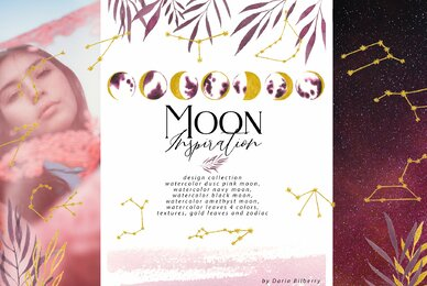 Moon Inspiration