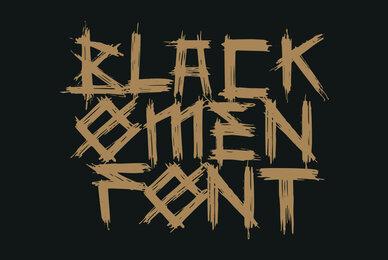 Black Omen