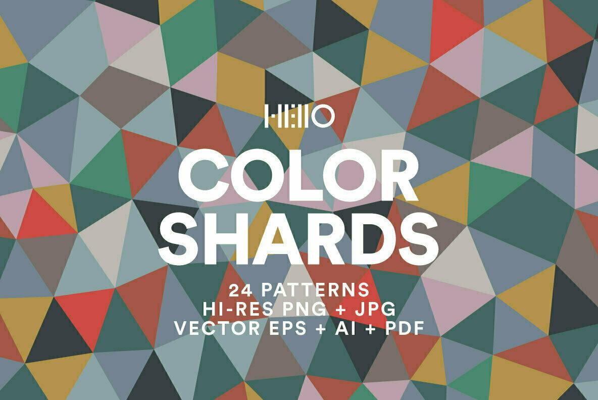 Color Shards