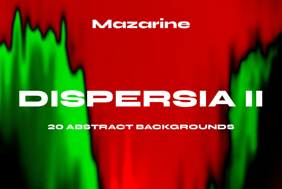 Dispersia II