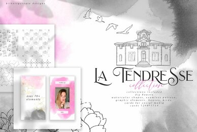 La Tendresse Collection
