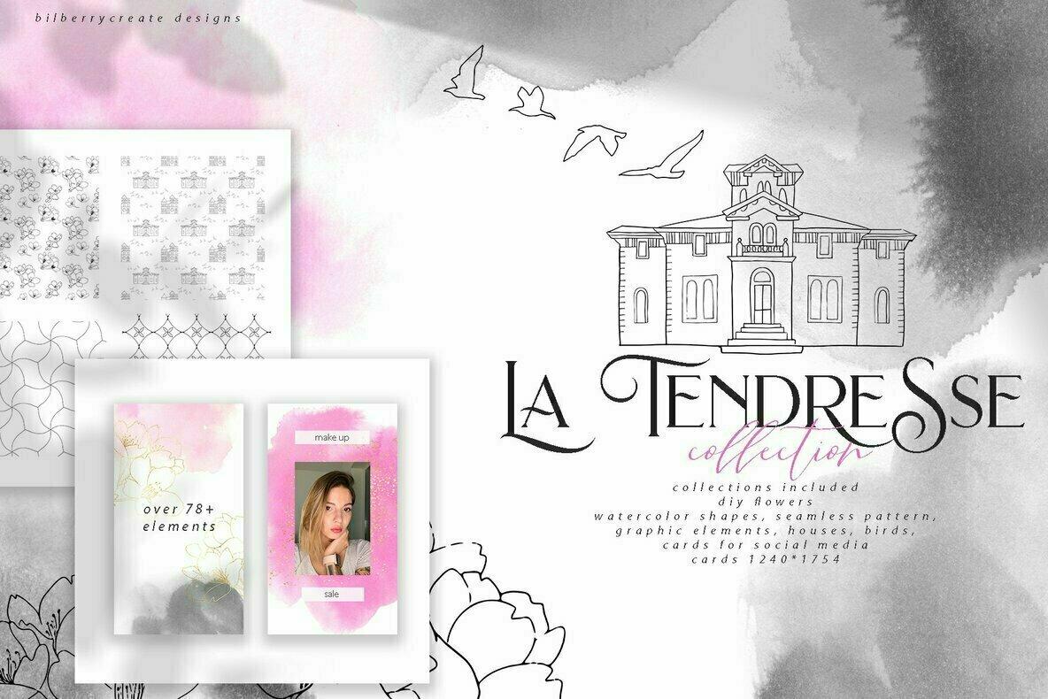 La Tendresse Collection