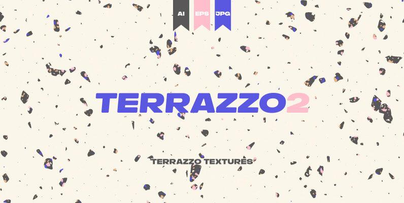 Terrazzo 2