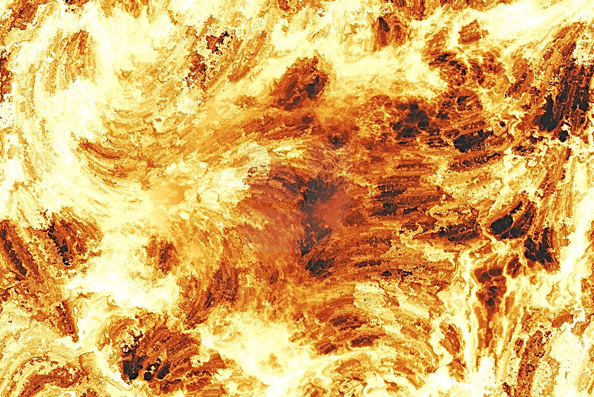 Fire and Lava Textures