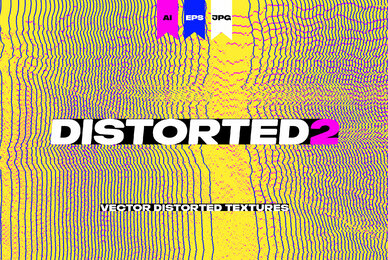 Distorted 2