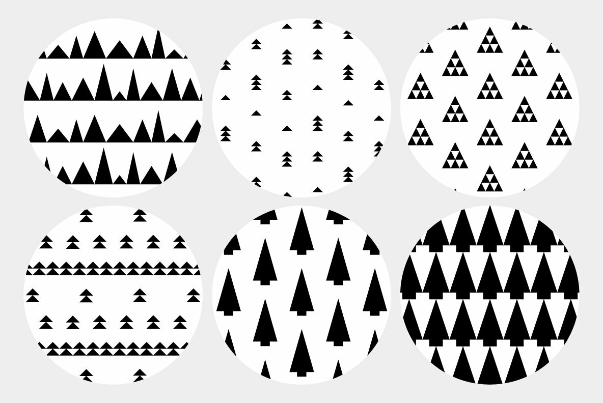 Holiday Patterns