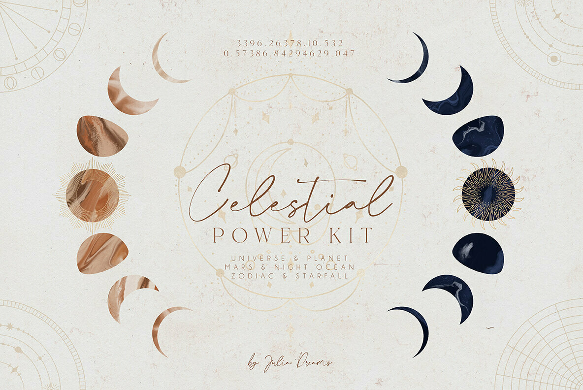 Celestial Kit