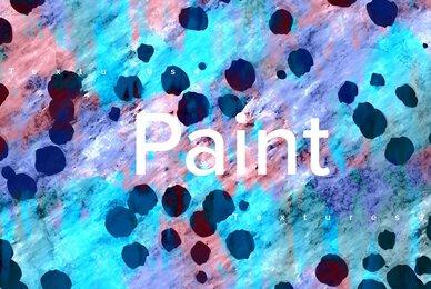 Paint Textures 4