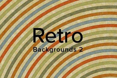 Retro Backgrounds 2