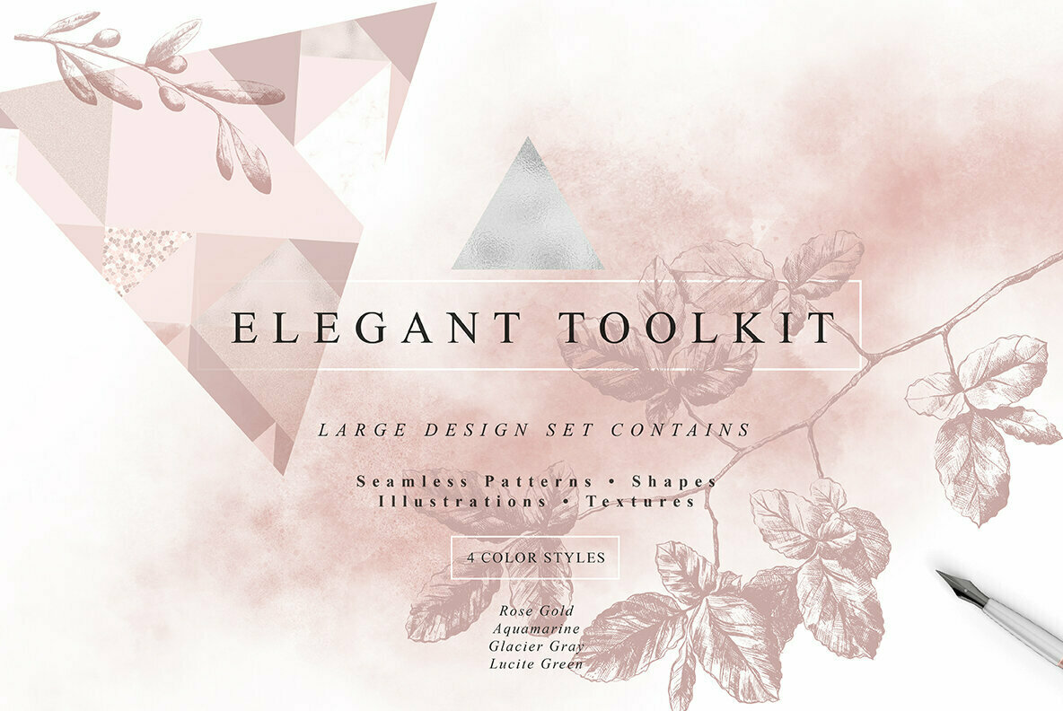 Elegant Toolkit