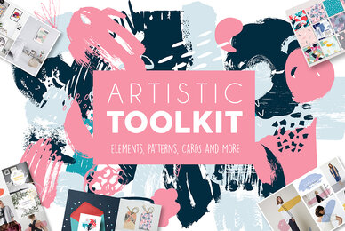 Artistic Toolkit