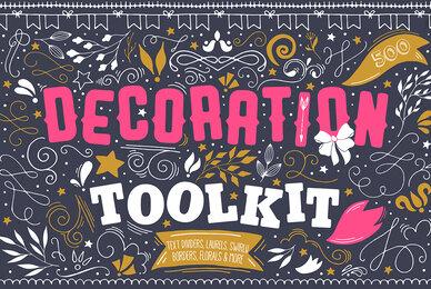 Decoration Toolkit