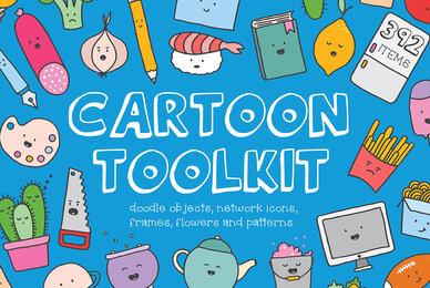 Cartoon Toolkit