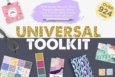 Universal Toolkit