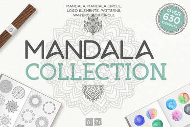 Mandala Collection