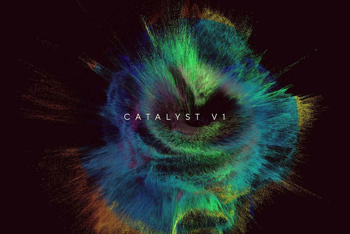 Catalyst v1 Explosive Textures
