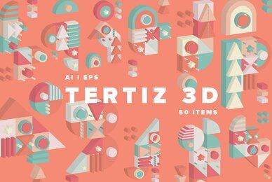Tertiz 3D