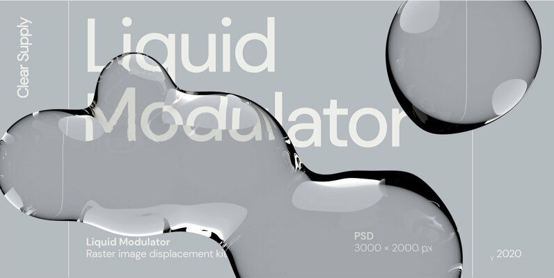 Liquid Modulator