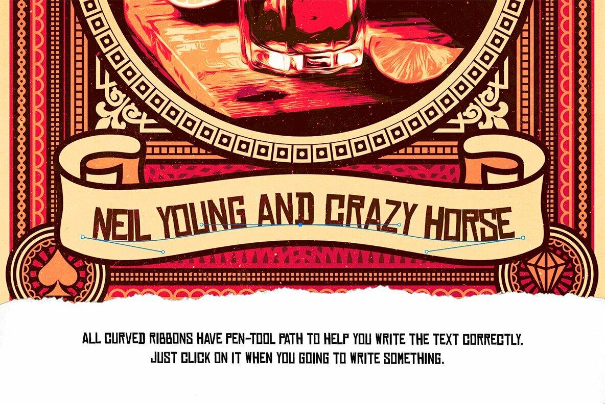 VVDS Art Poster Creator