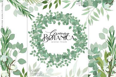 Greenery Botanical