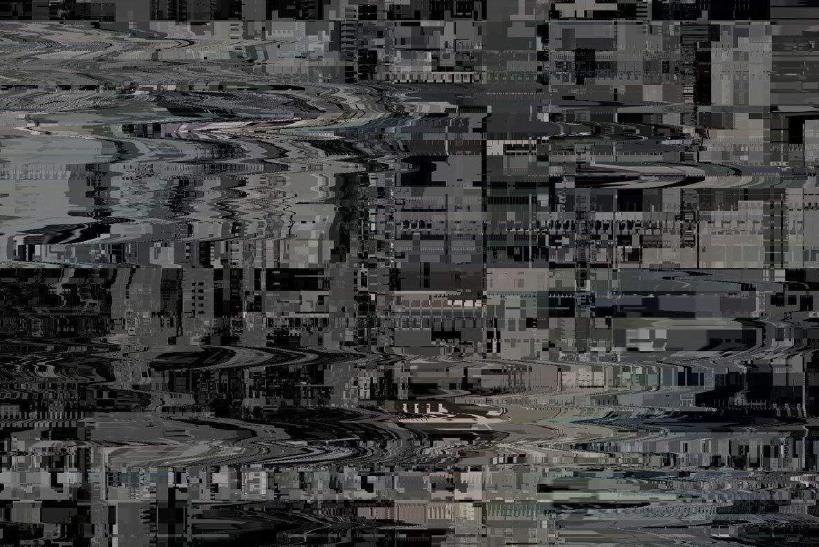 Glitch Textures
