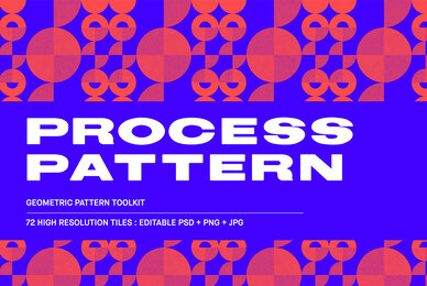Process Pattern   Geometric Pattern Toolkit