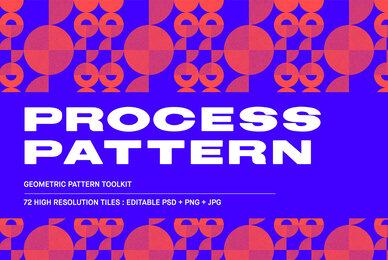 Process Pattern   Geometric Pattern Toolkit
