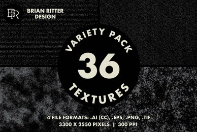 Textures Variety Pack   Vol  1