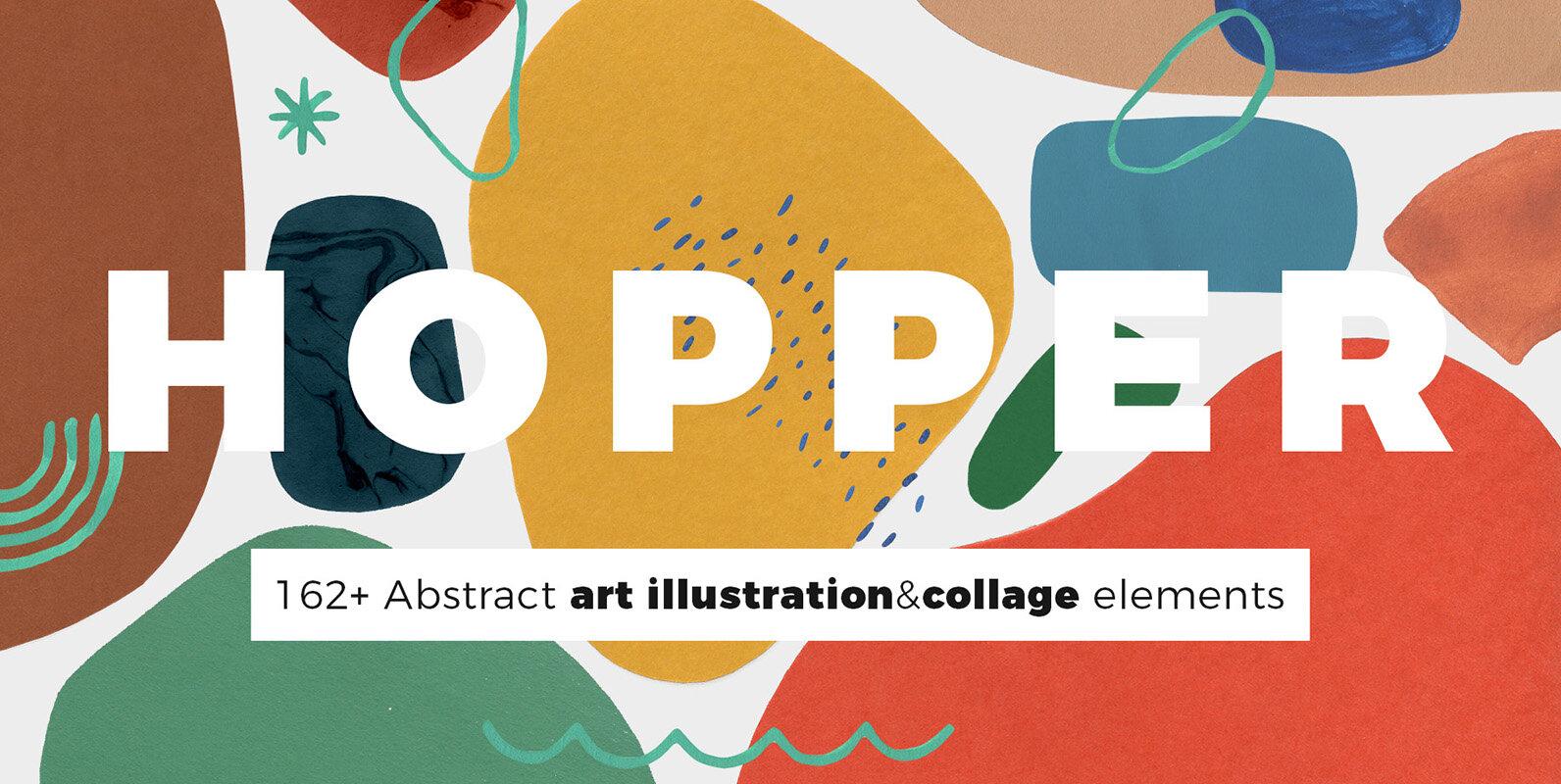 Edward Hopper Abstract Backgrounds