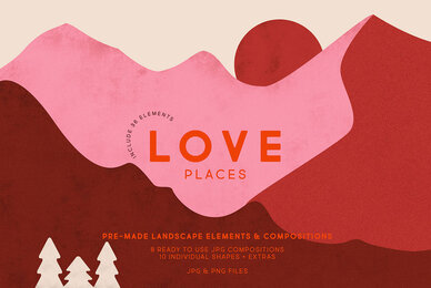 Love Places