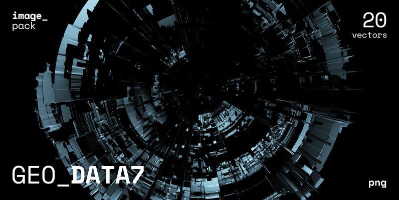 GEO DATA7 Image Pack