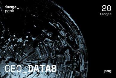GEO DATA8 Image Pack