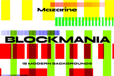 Blockmania